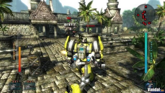 E3: Ubisoft anuncia War World para Xbox Live Arcade