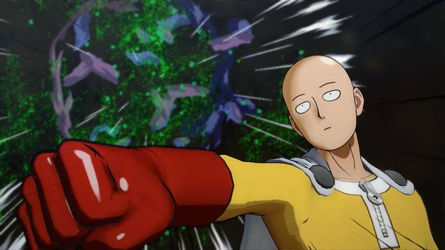 One Punch Man: A Hero Nobody Knows llegará en 2020 y anuncia beta para noviembre