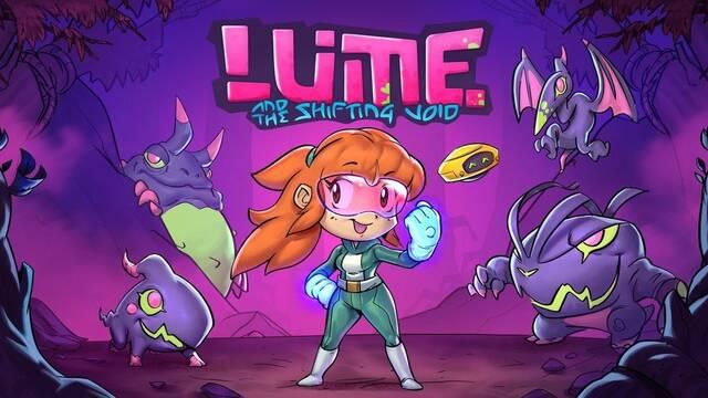 Screenwave Media publicará el juego español Lume & The Shifting Void