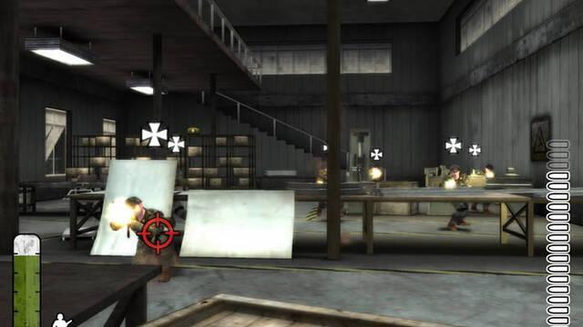 Nuevas imágenes de Medal of Honor Heroes 2 para Wii