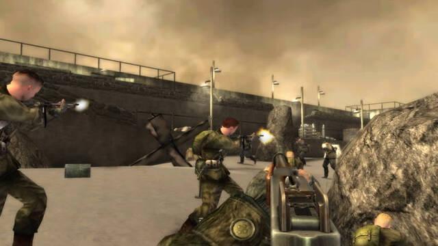 Más imágenes de Medal of Honor Heroes 2