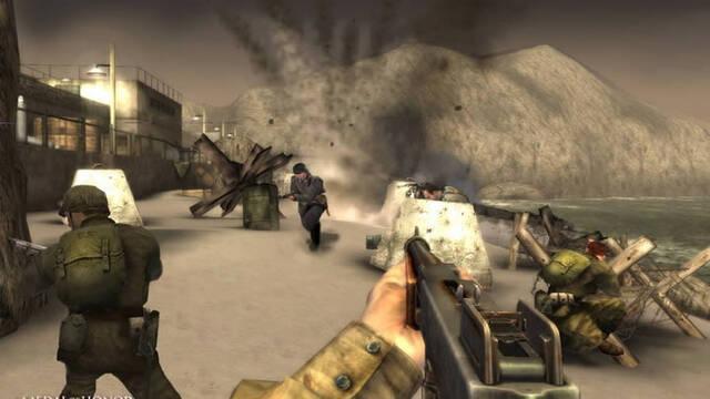 Primeras imágenes de Medal of Honor Heroes 2 para Wii