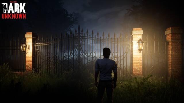 Dreamlight Games presenta su juego de terror Fear the Dark Unknown