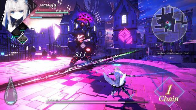Crystar se lanzará en pocos días para PlayStation 4 y PC