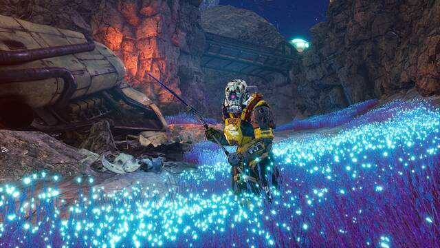 The Outer Worlds: Peril on Gorgon Gameplay