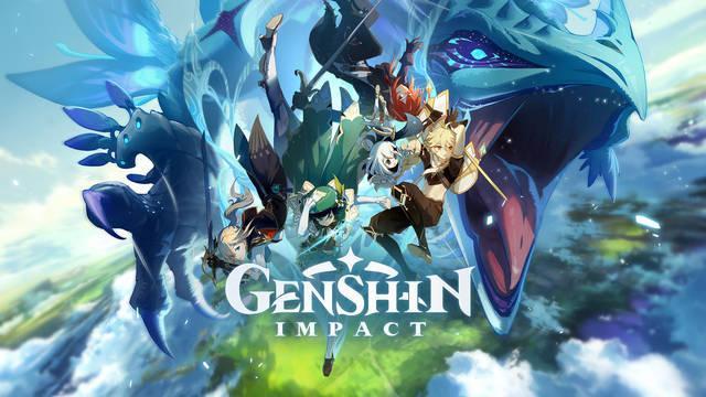 Genshin Impact filtración teléfono de jugadores