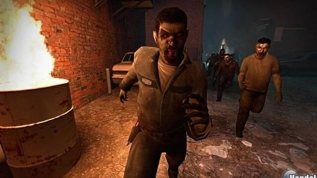 Nuevas imágenes de Left 4 Dead