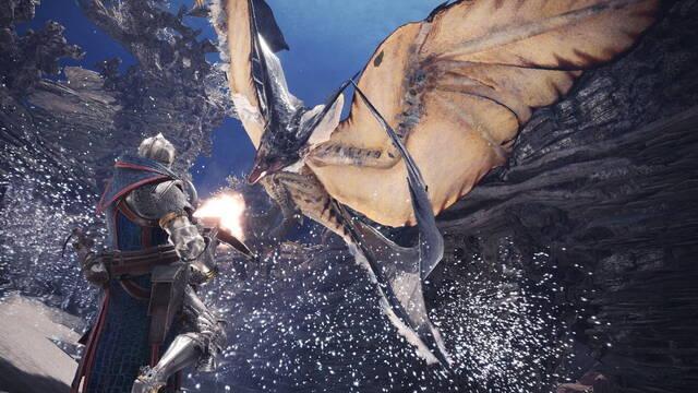 Monster Hunter World: Iceborne sigue siendo el juego más vendido en Japón