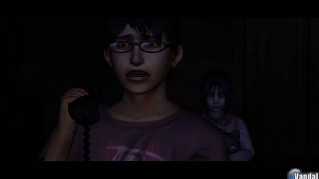 Calling, un juego de terror para Wii, confirmado para Europa