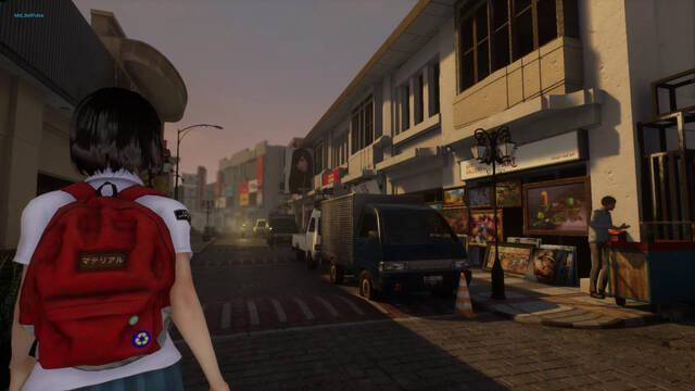 El terrorífico DreadOut 2 muestra un adelanto de su jugabilidad en vídeo