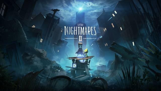 Little Nightmares 2 se anuncia en Gamescom 2019 con un nuevo y terrorífico tráiler