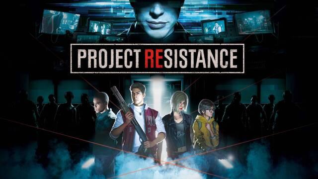 Project Resistance muestra todos los detalles de su jugabilidad en el TGS 2019