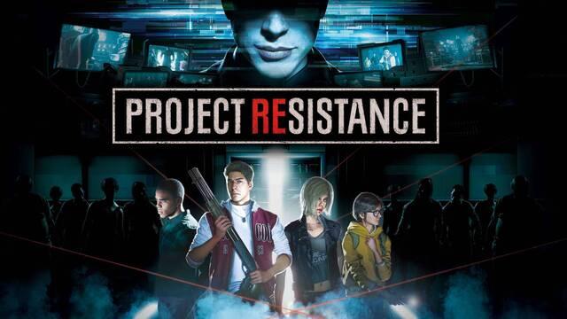 Project Resistance confirma su modo para un jugador, offline, y centrado en la narrativa