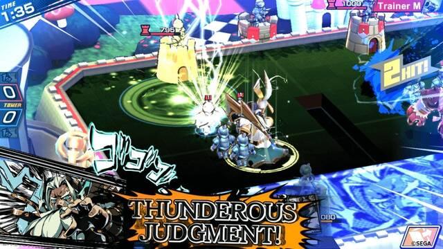 Sega lanzará League of Wonderland el 30 de septiembre en Occidente