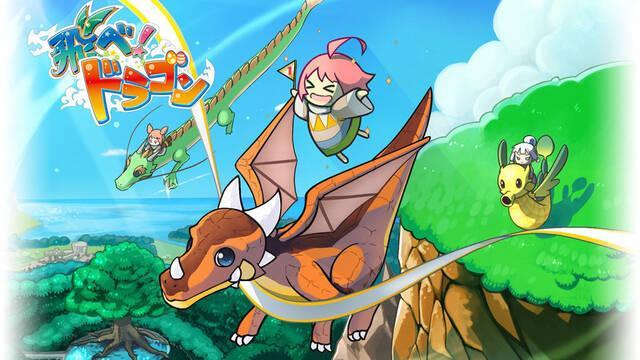 Cancelados dos juegos para Nintendo 3DS: Mobile Ball y Tobe! Dragon