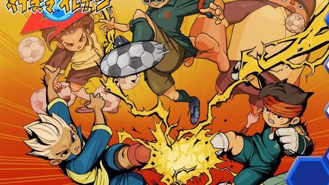 Fútbol y rol se dan la mano en Nintendo DS