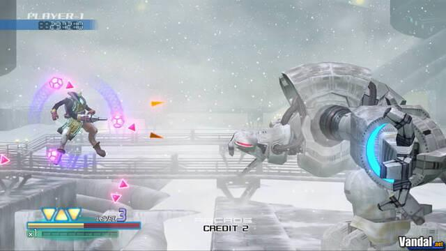 Omega Five y Military Madness se suman a la retrocompatibilidad de Xbox One