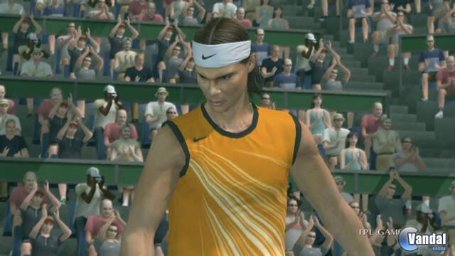 GC: Nuevas imágenes y vídeo de Smash Court Tennis 3