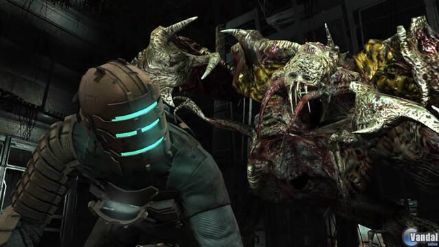 Dead Space para PC está disponible de forma gratuita en Origin