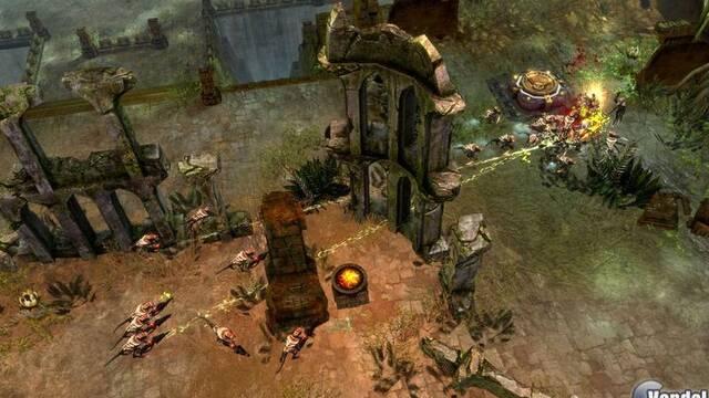 Nuevas imágenes de Warhammer 40.000: Dawn of War II