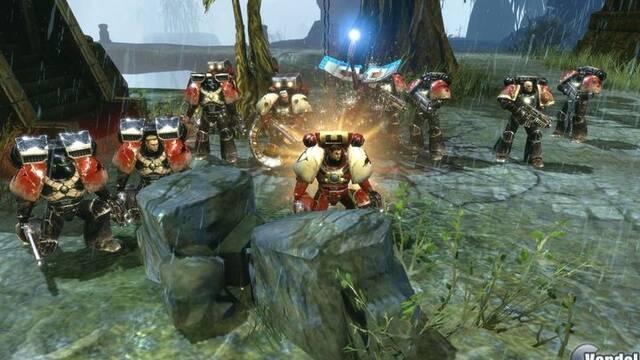 Descubre el cooperativo de Warhammer 40.000 - Dawn of War 2