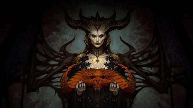 Diablo 4 podría contar con una prueba en consolas; aparecen archivos del juego en PSN