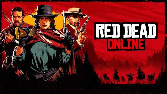 Red Dead Online ya es independiente
