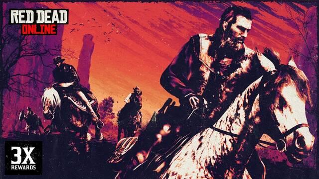 Red Dead Online y sus novedades