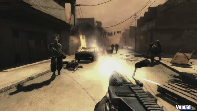 Activision desvela Soldier of Fortune: Payback; primer vídeo