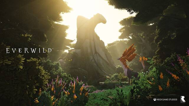 Everwild Xbox Series X/S PC