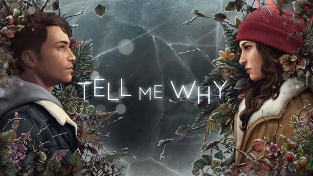 Tell Me Why: Sus tres episodios se hacen gratuitos en consola y PC