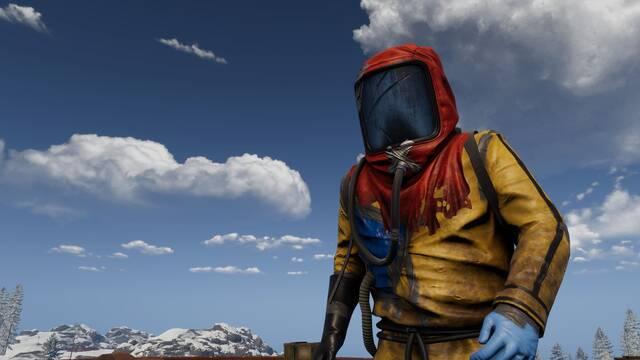 Rust fija su lanzamiento en Xbox One y PS4 para el 21 de mayo