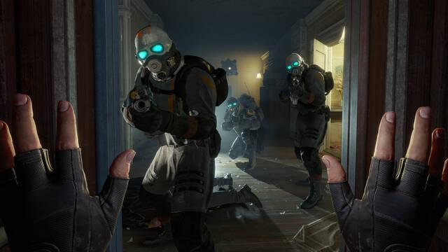 Valve podría estar trabajando en hacer compatible su Source 2 con ray-tracing
