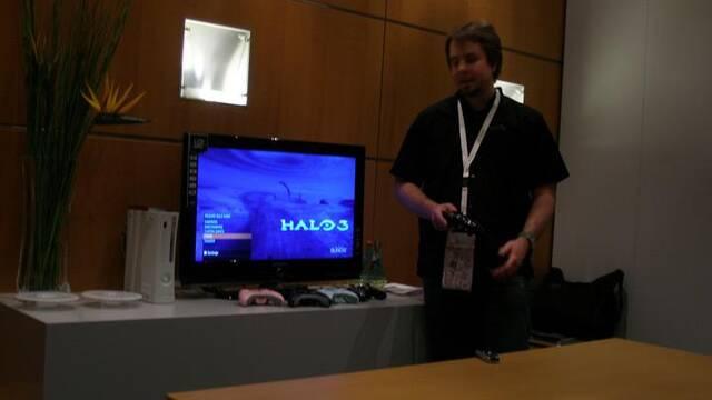 GC: Bungie nos presenta Halo 3