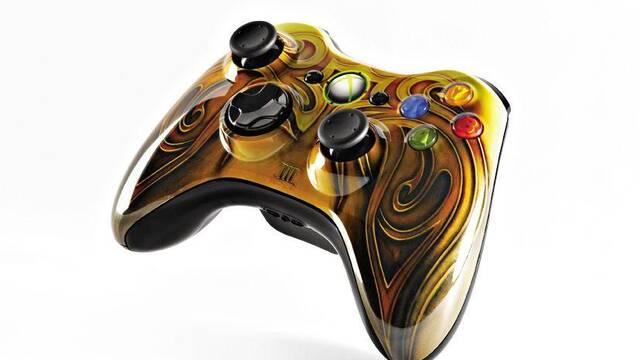 GC: Microsoft anuncia un mando especial de Fable III