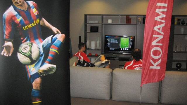 Smolldinho y Josemayeah representarán a España en la final europea de la PES Liga