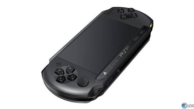 Nueva bajada de precio para PSP con un nuevo modelo