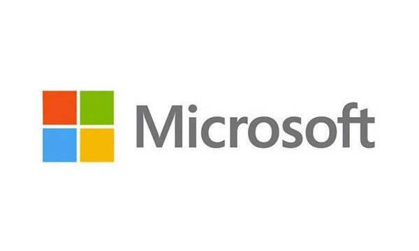 Microsoft estrena nuevo logo