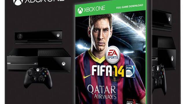 Xbox One se pondrá a la venta el 22 de noviembre