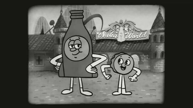 Fallout 4 nos trae la canción de 'Nuka-World' en un nuevo vídeo