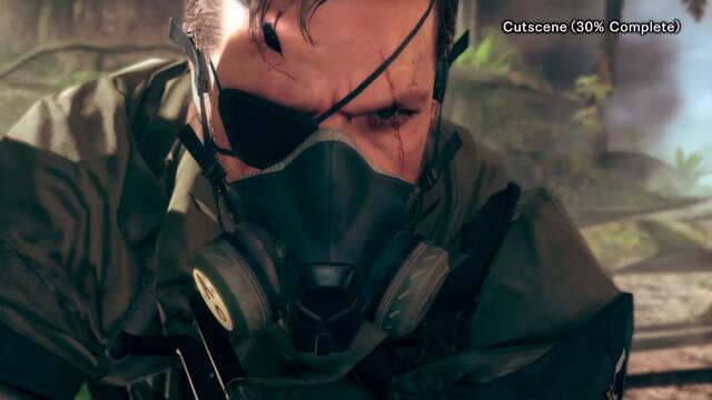 Konami no tiene intención de realizar la cancelada misión 51 de Metal Gear Solid V: The Phantom Pain