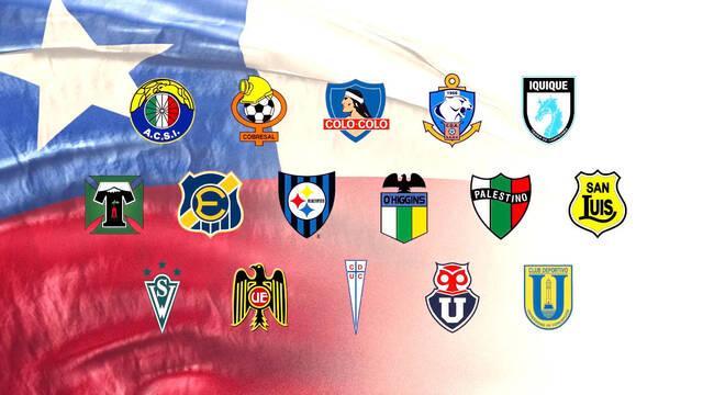 Pro Evolution Soccer 2017 tendrá la licencia de los 16 equipos de la liga chilena