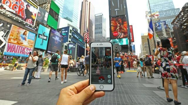 Nueva York obligará a los juegos de realidad aumentada evitar las zonas con delincuentes sexuales