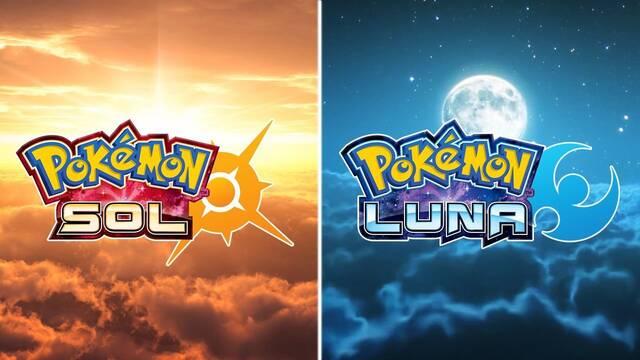 Pokémon Sol / Luna ofrece cuatro nuevas Mega Piedras a los entrenadores