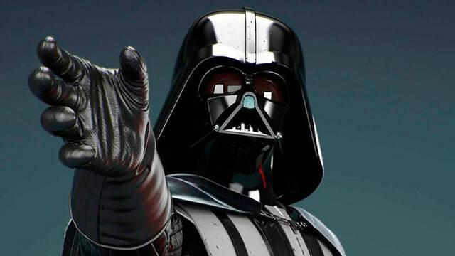 Star Wars: El Poder de la Fuerza III nos habría permitido controlar a Vader