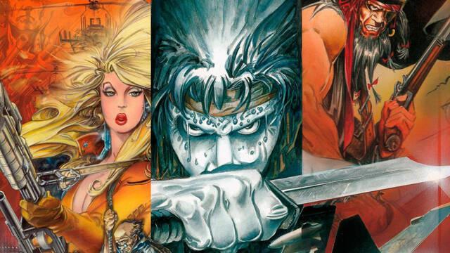 Fallece Alfonso Azpiri, ilustrador de cómics y portadas de videojuegos