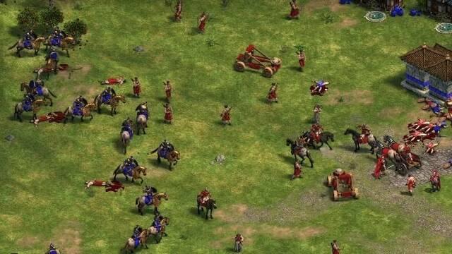 Age of Empires: Definite Edition se lanzará en octubre