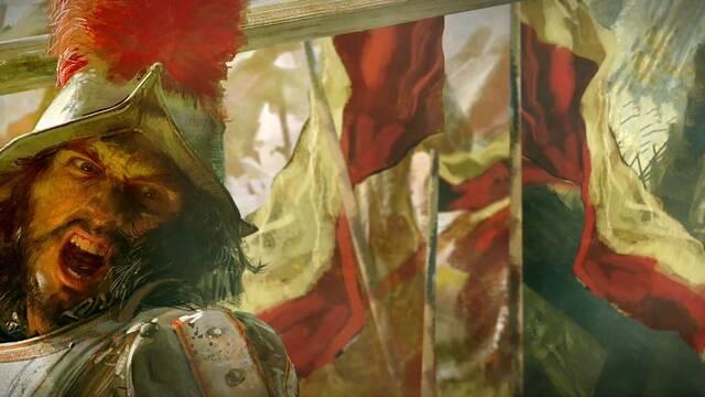 Microsoft anuncia Age of Empires IV