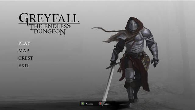 La mazmorra infinita de Greyfall llega a los PlayStation Awards
