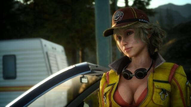 El director de Final Fantasy XV opina sobre los mods de 'desnudos' en PC